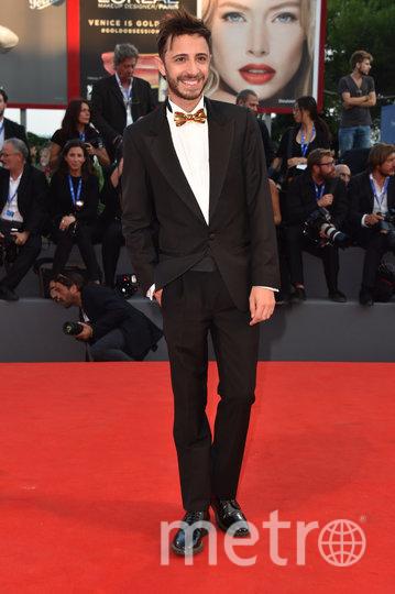 Освальдо Супино. 2016 год. Тогда музыкант появлялся в Венеции в более традиционном виде. Фото Getty