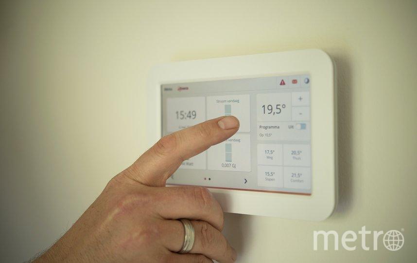Температура в квартирах москвичей зимой будет комфортной. Фото pixabay.com