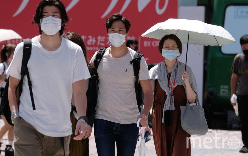 Страны Азии лучше справились с пандемией коронавируса. Фото AFP