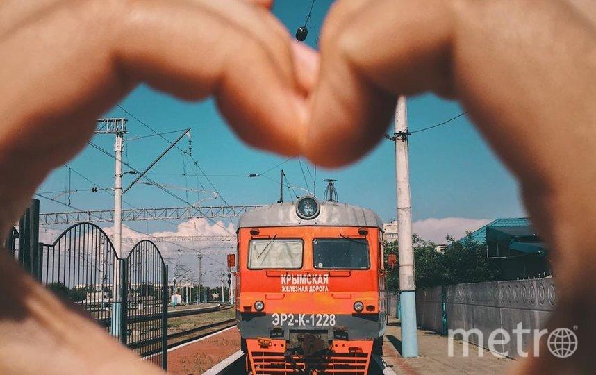 Екатерина Сергеева. Фото Скриншот Instagram/aniritak