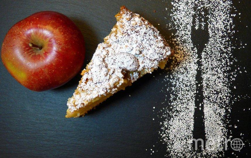 Корреспондент Metro выяснила, где самые вкусные яблочные десерты. Фото pixabay.com
