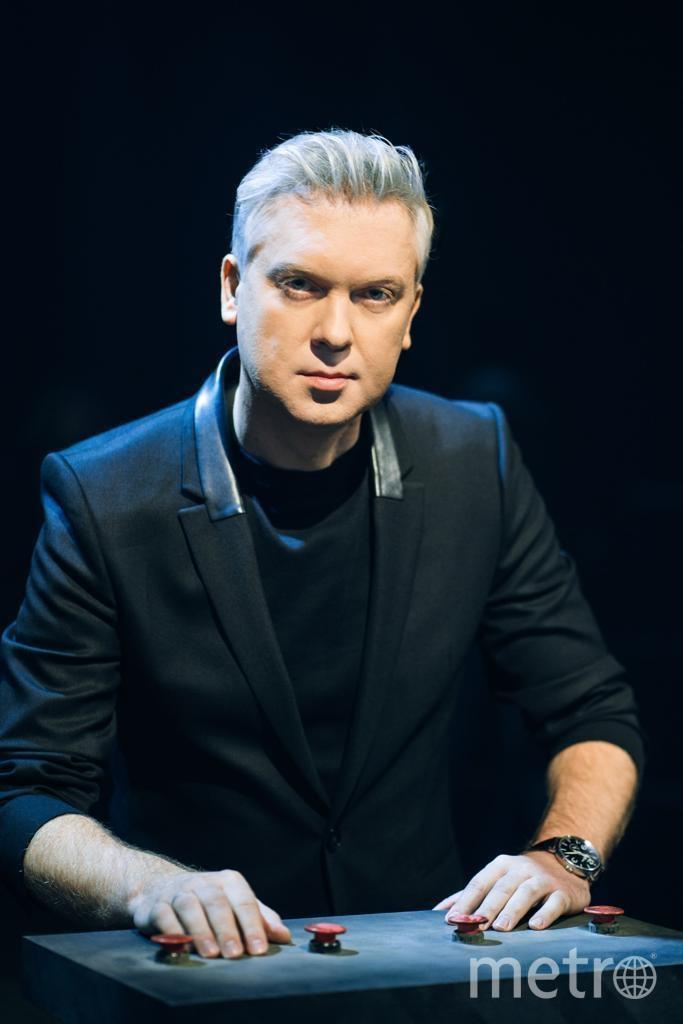 Сергей Светлаков. Фото пресс-служба СТС