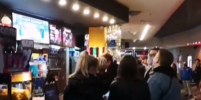 В Петербурге после долгого перерыва открылись кинотеатры