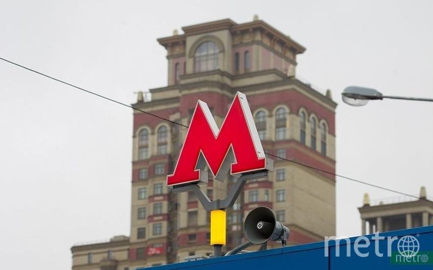 Теперь поезда из центра проезжают станцию без остановки. Фото Василий Кузьмичёнок