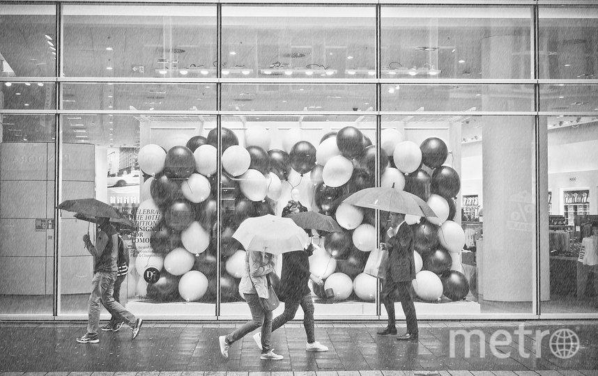 """В Петербурге и Ленобласти объявлено штормовое предупреждение. Фото pixabay.com, """"Metro"""""""