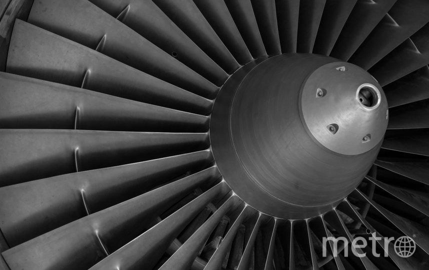 Сообщается, что причиной возвращения в аэропорт Кольцово самолёта стал отказ двигателя. Фото – архив. Фото pixabay