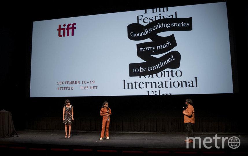 Кинофестиваль в Торонто открылся, но с большими ограничениями. Фото Getty