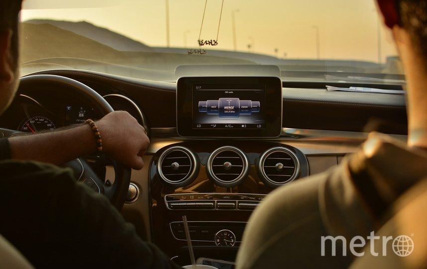 """С 1 января 2020 года учиться водить легковой автомобиль и грузовик можно с 16 лет. Фото pixabay.com, """"Metro"""""""