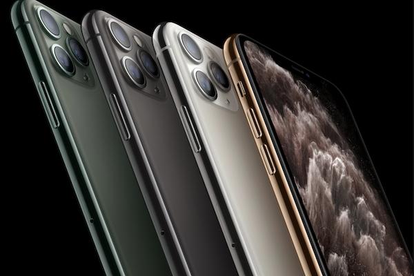 Продажи нового iPhone могут стартовать уже 16 сентября. Фото apple.com.