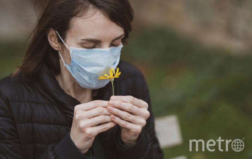 Биогенные летучие соединения формируют все природные запахи, которые так любит человек. Фото istock