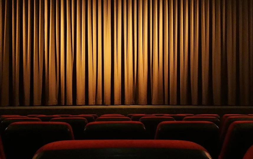 В театрах сохраняются другие профилактические меры. Фото pixabay.com