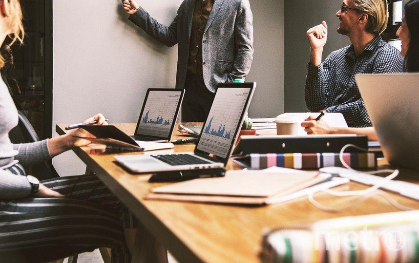 Стать участником обучения могут молодые люди в возрасте от 16 до 27 лет, которые планируют заняться предпринимательством. Фото Pixabay