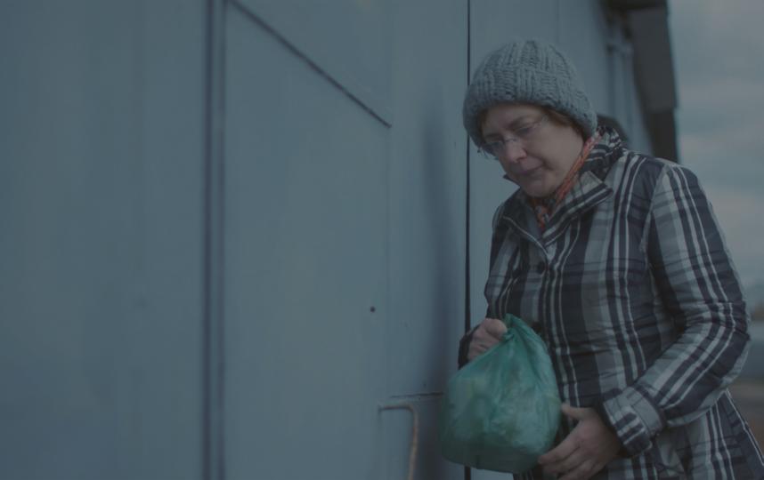 "Кадр из фильма ""Открой, это мама"". Фото kinopoisk.ru"