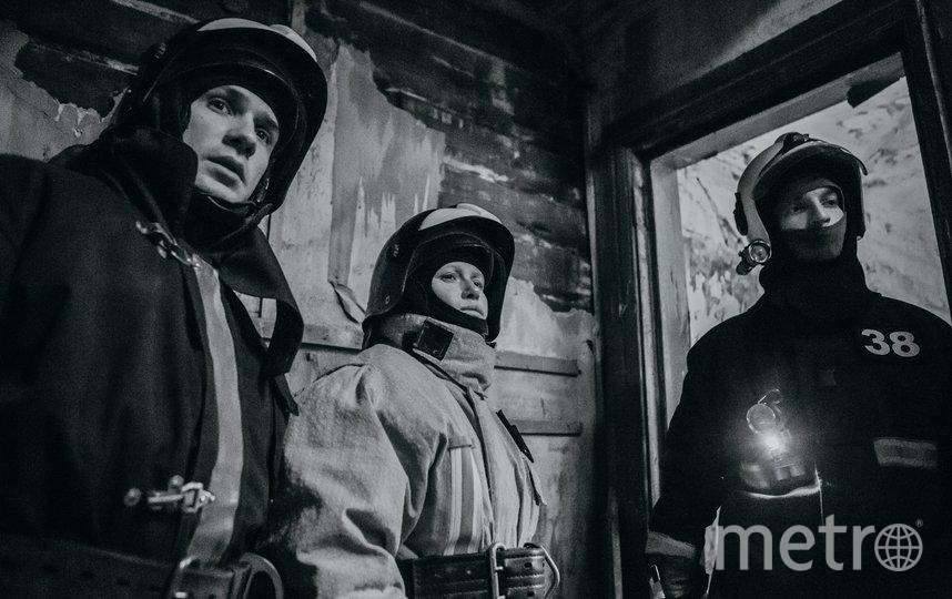 "Кадр из фильма ""Варя"". Фото kinopoisk.ru"