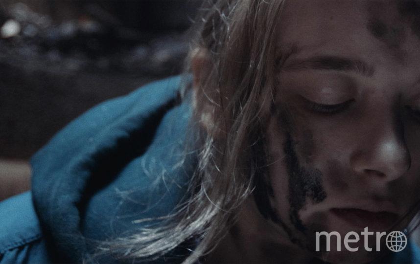 """Кадр из фильма """"Я люблю Еву"""". Фото kinopoisk.ru"""