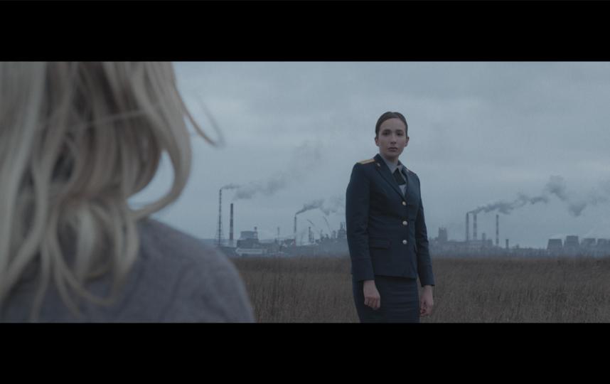 "Кадр из фильма ""Сера"". Фото kinopoisk.ru"