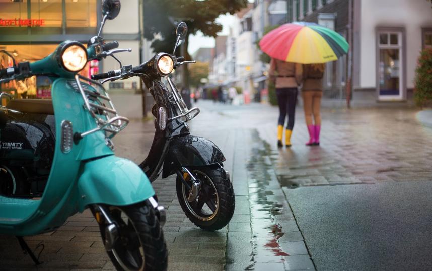 """""""Бабье лето"""" ожидается в конце сентября. Фото Pixabay"""