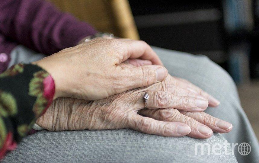 Более 60 тысяч человек ежегодно нуждаются в паллиативной медицинской помощи в Москве. Фото pixabay.com