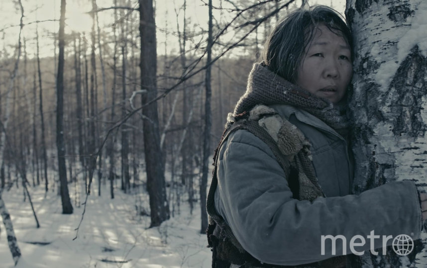 "Кадр из фильма ""Пугало"". Фото Скриншот Youtube"