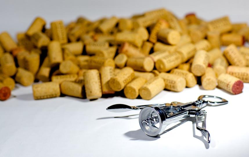 В России могут ограничить продажу алкоголя в новогодние праздники. Фото Pixabay.