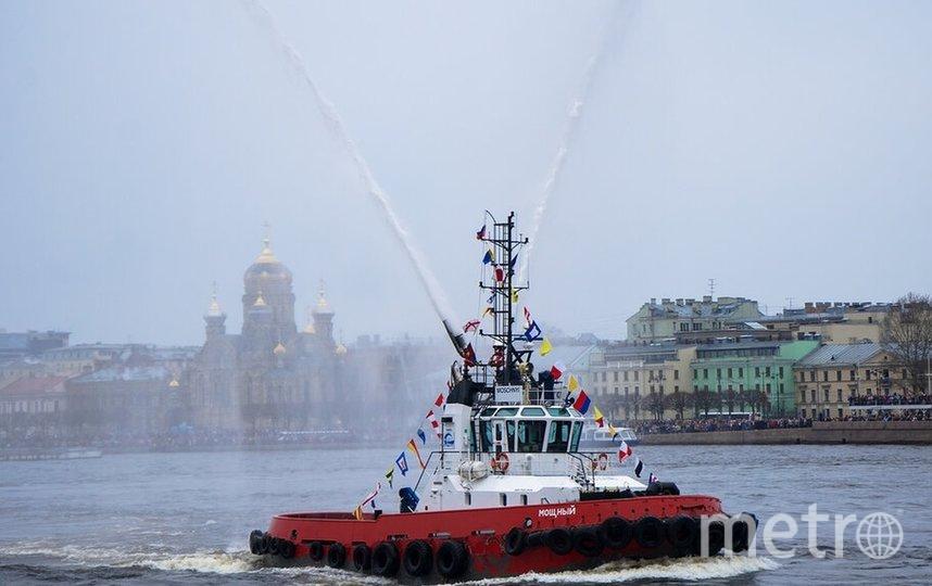 19 и 20 сентября пройдет VII Фестиваль ледоколов. Фото https://visit-petersburg.ru/ru/news/5533/