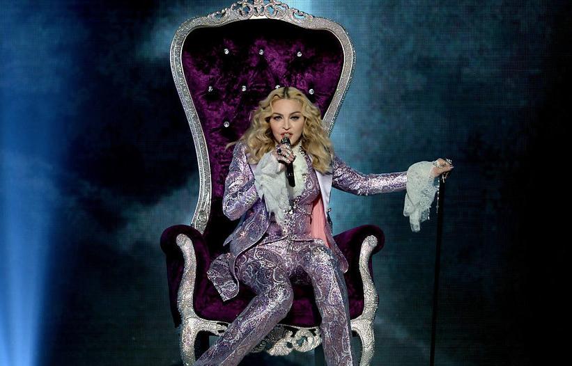 Мадонна. Фото Getty.