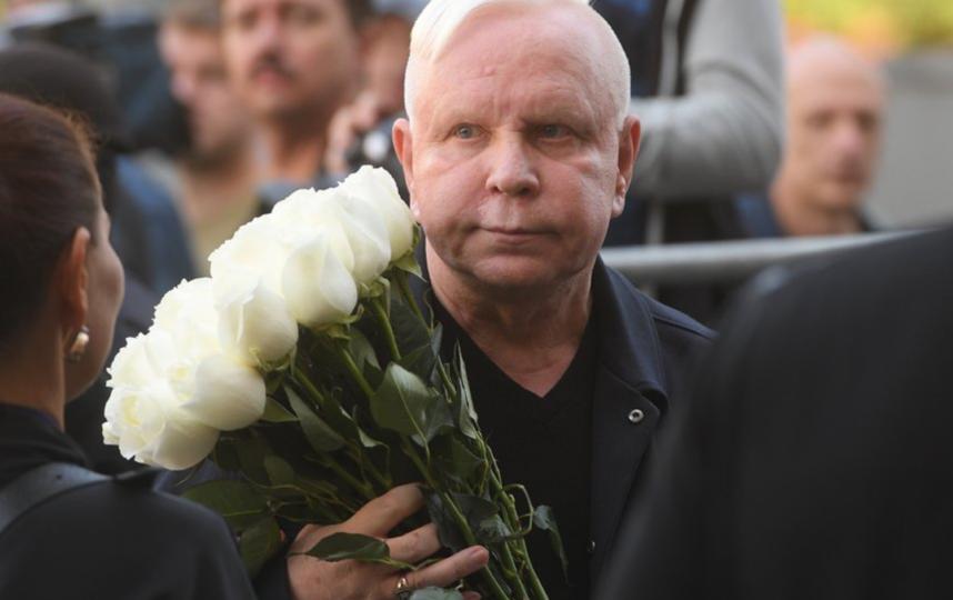 Борис Моисеев. Фото из архива, Евгений Одиноков, РИА Новости