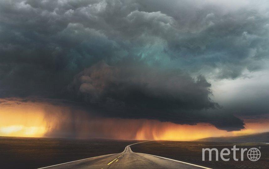 """Сейчас ураган движется в сторону Северо-Запада России. Фото pixabay.com, """"Metro"""""""
