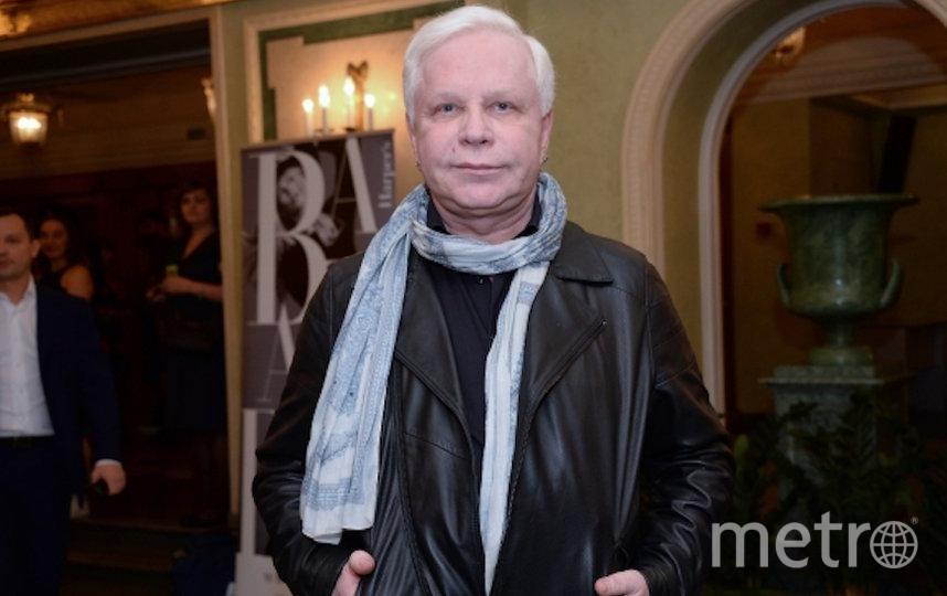 Как сообщил директор певца Сергей Горох, Моисеев ни в чем не нуждается. Фото РИА Новости