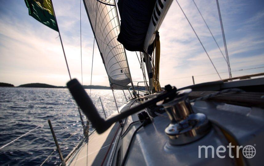 """Петербург хочет принимать в 50 раз больше яхт, чем сейчас. Фото pixabay.com, """"Metro"""""""