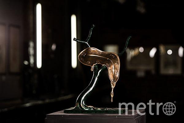 """Выставка  """"Сальвадор Дали & Пабло Пикассо"""" будет открыта до  30 ноября. Фото Предоставлено организаторами"""