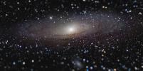 Названы лучшие фотографии космоса этого года