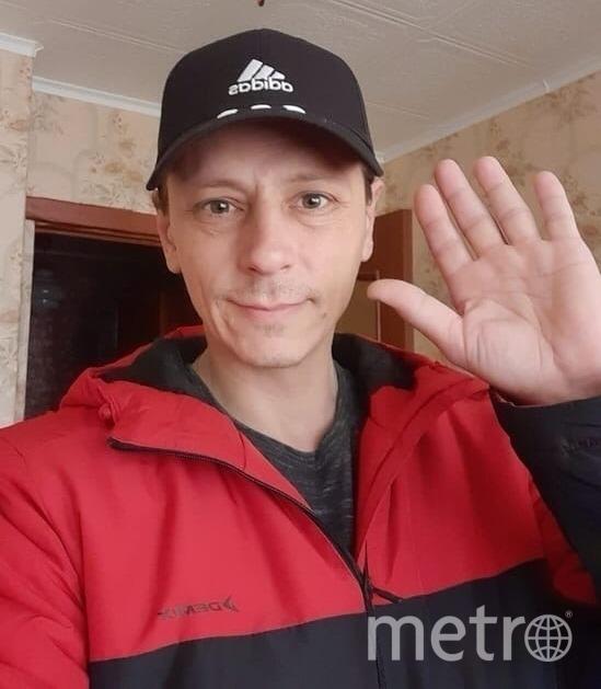 Виталий Молчанов. Фото пресс-служба МВД