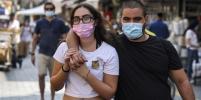 Израиль первым в мире ввёл повторный карантин из-за коронавируса