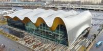 Названы архитектурные объекты Москвы, признанные во всем мире