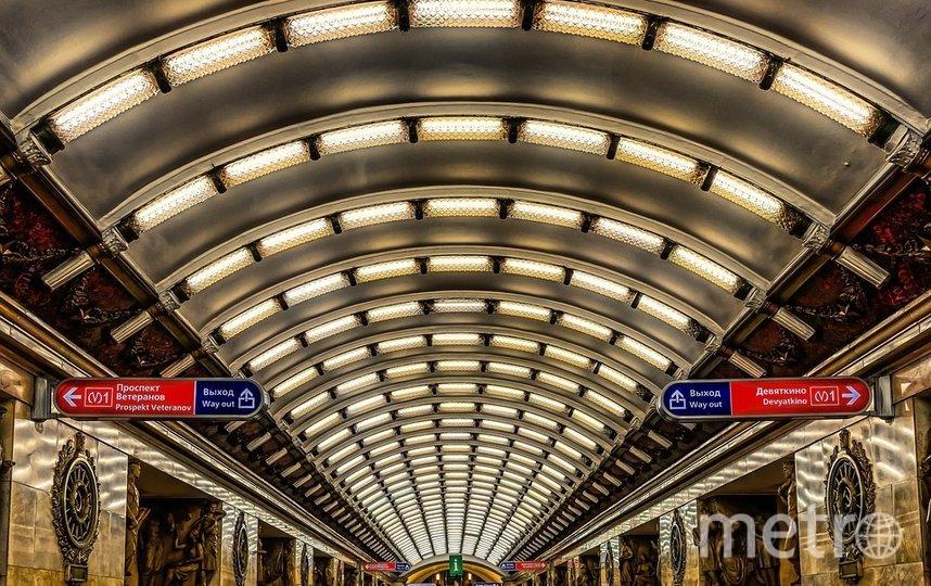 Всего в городе должны появиться ещё 6 станций. Фото pixabay.com, архивное