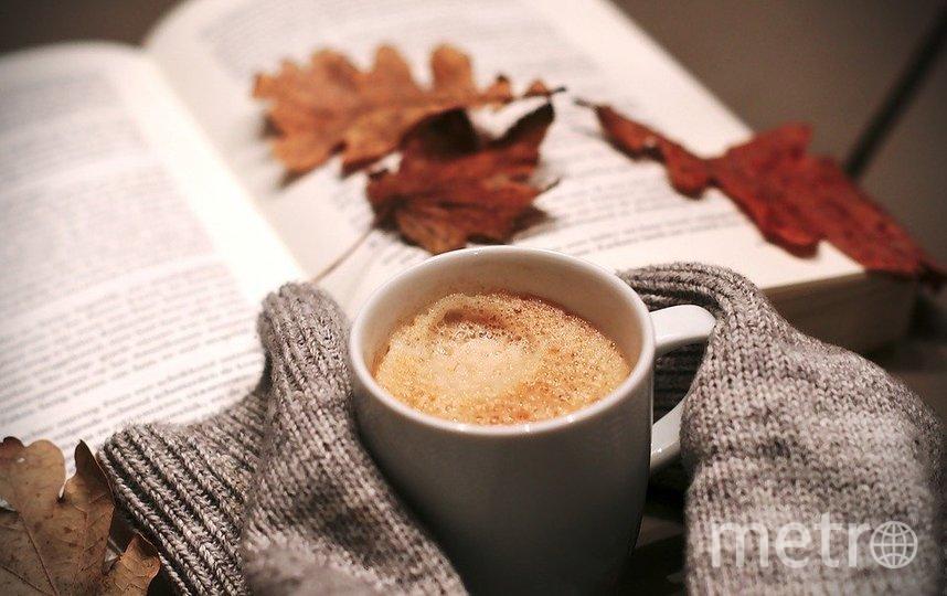 20 сентября средняя суточная температура окажется ниже многолетних значений, предупреждают синоптики. Фото pixabay.com, архивное