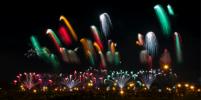 Фестиваль фейерверков в Москве пройдёт в онлайн-формате