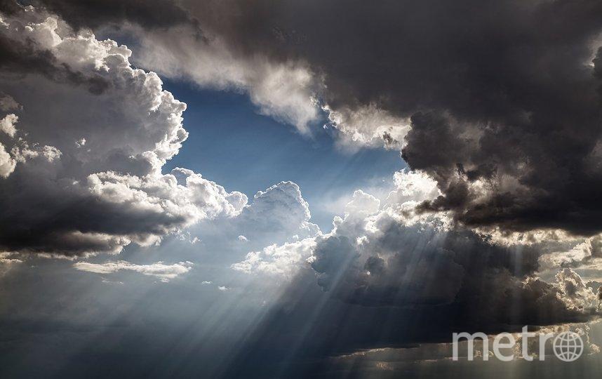 """В ближайший понедельник температура воздуха достигнет 14 градусов. Фото pixabay.com, """"Metro"""""""