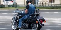Мотоциклистам запретили по ночам ездить в районе Патриарших прудов