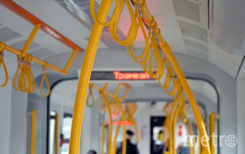 """Поездки на общественном транспорте в Петербурге станут дешевле и комфортнее. Фото pixabay.com, """"Metro"""""""