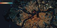 Дома четырех городов России занесены в интерактивную карту, показывающую их возраст