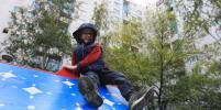Мальчик по имени Москва не против стать мэром столицы