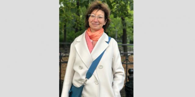 Наталья, дизайнер интерьеров, 54 года.