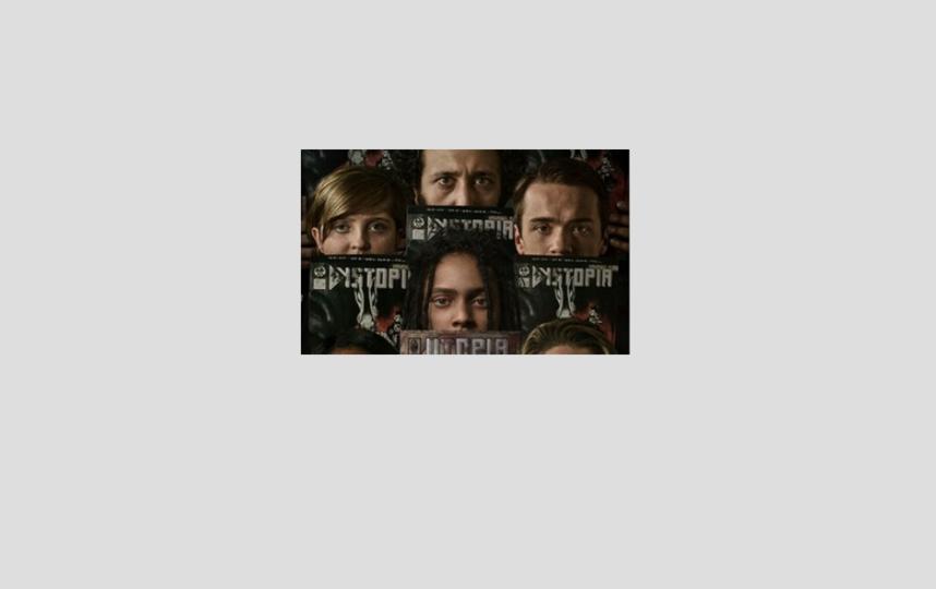 "Кадр из сериала ""Утопия"". Фото Netflix, kinopoisk.ru"