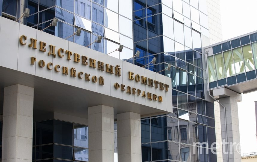 Председатель СК России поручил организовать проверку по сообщению СМИ о возможных противоправных действиях Эльмана Пашаева. Фото sledcom.ru
