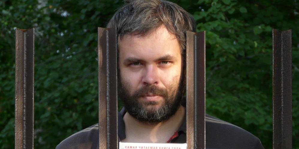 """Станислав Купцов, колумнист Metro. Фото """"Metro"""""""