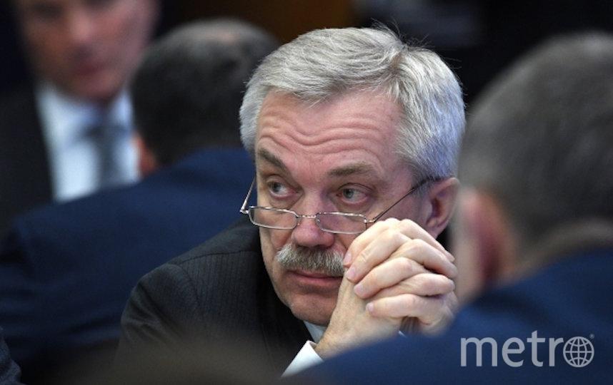 Евгений Савченко. Фото РИА Новости