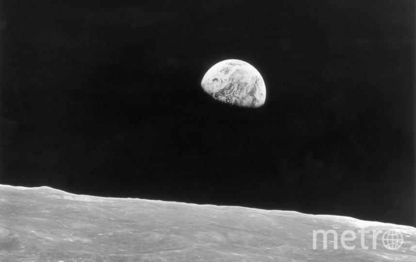 На Луне астронавты проведут почти 7 дней. Фото AFP