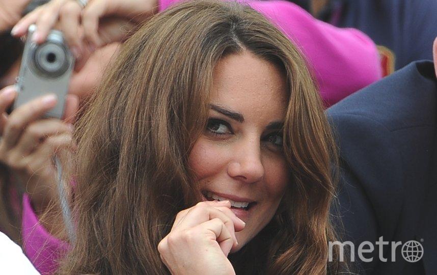 Кожа лица Кейт Миддлтон - предмет зависти модниц. Фото Getty